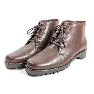 Sof Sole Ankle Boots Women's Sz 7